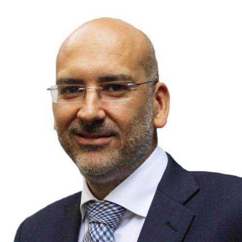 José Antonio Caballero